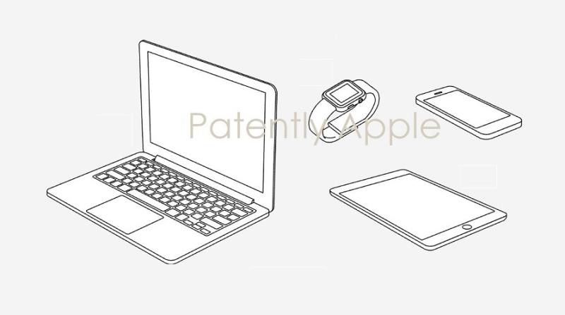 1 cover - Titanium Alloy Apple Devices