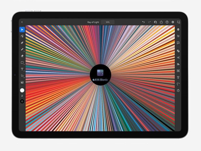 1 x cover iPad Air