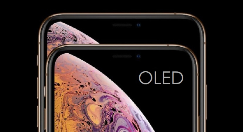 1 cover OLED