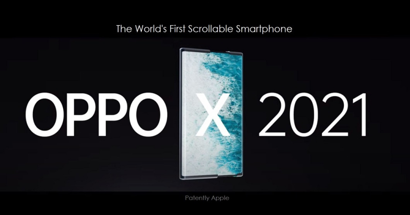 3 oppo x scrollable smartphone