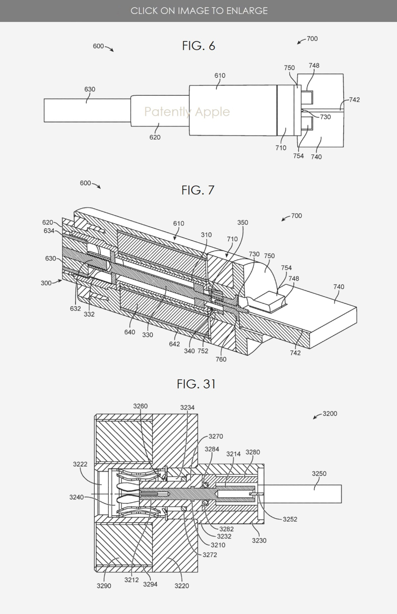 2 MagSafe connector granted patent
