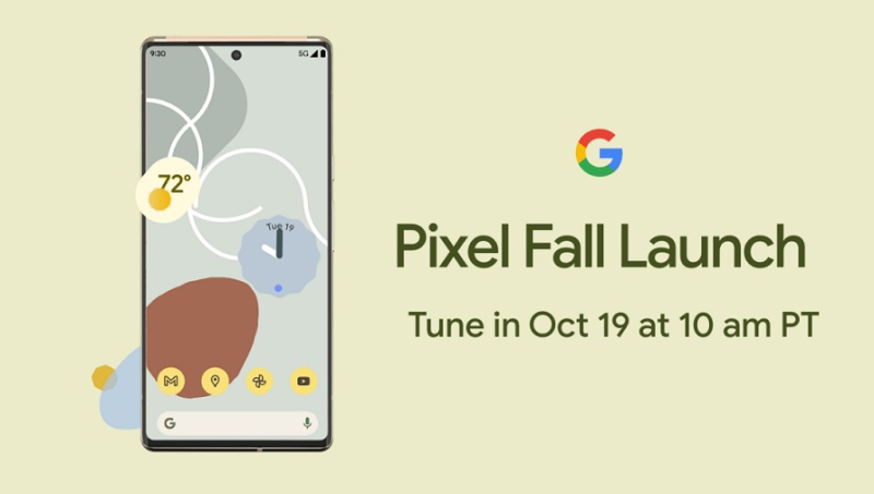 1 cover Google Announcement