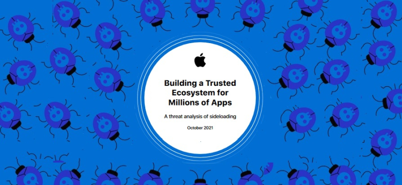 1 X Cover Apple security