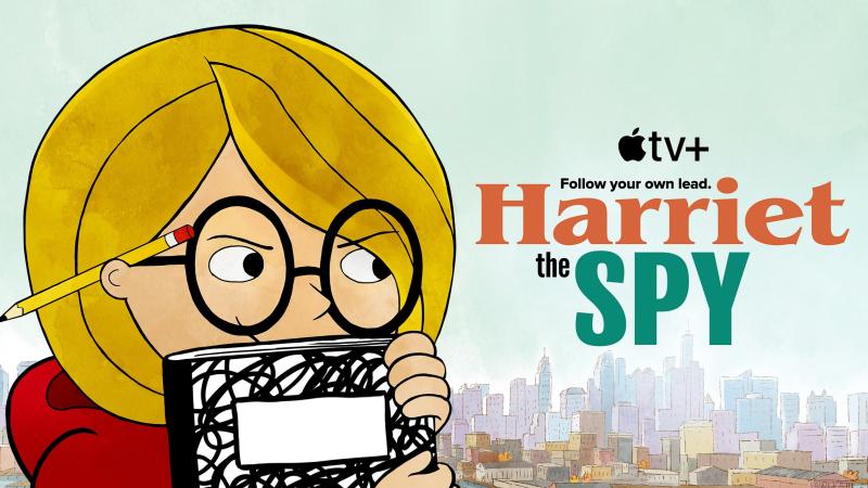1 Cover - Apple_Trailer_Harriet_The_Spy